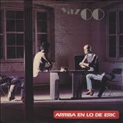 Click here for more info about 'Yazoo - Arriba En Lo De Eric'