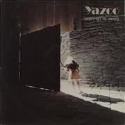 Click here for more info about 'Yazoo - Don't Go - Re-Mixes'