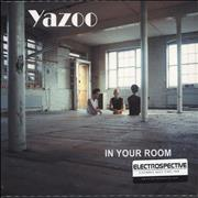 Click here for more info about 'Yazoo - In Your Room'