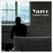 Click here for more info about 'Yazoo - Nobody's Diary EP'