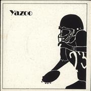 Click here for more info about 'Yazoo - Only You + Sleeve'
