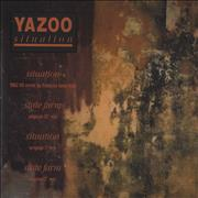 Click here for more info about 'Yazoo - Situation 92'