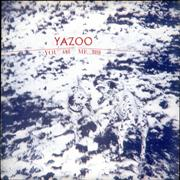Click here for more info about 'Yazoo - You And Me Both'