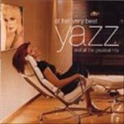 Click here for more info about 'Yazz - At Her Very Best And All The Greatest Hits'
