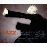 Click here for more info about 'Yazz - Everybody's Got To Learn Sometime'