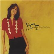 Click here for more info about 'Yazz - Good Thing Going'