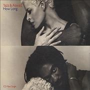 Click here for more info about 'Yazz - How Long'