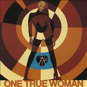 Click here for more info about 'Yazz - One True Woman'