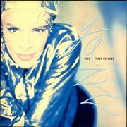 Click here for more info about 'Yazz - Treat Me Good'