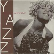Click here for more info about 'Yazz - Where Has All The Love Gone?'