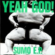 Click here for more info about 'Yeah God! - Sumo EP'