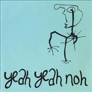 Click here for more info about 'Yeah Yeah Noh - Beware The Weakling Lines EP'