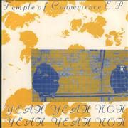 Click here for more info about 'Yeah Yeah Noh - Temple Of Convenience EP'