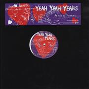 Click here for more info about 'Yeah Yeah Yeahs - Cheated Hearts - Remix By Peaches'