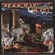 Click here for more info about 'Yeah Yeah Yeahs - Date With The Night'