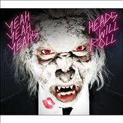 Click here for more info about 'Yeah Yeah Yeahs - Heads Will Roll'