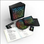 Click here for more info about 'Years & Years - Communion - Super Deluxe Edition'