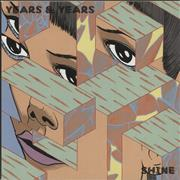 Click here for more info about 'Years & Years - Shine'