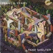 Click here for more info about 'Years & Years - Take Shelter'