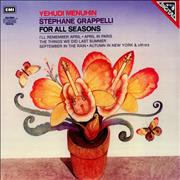 Click here for more info about 'Yehudi Menuhin & Stéphane Grappelli - For All Seasons'