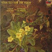 Click here for more info about 'Yehudi Menuhin & Stéphane Grappelli - Strictly For The Birds'