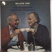 Click here for more info about 'Yehudi Menuhin & Stéphane Grappelli - Tea For Two - Quad'