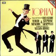 Click here for more info about 'Yehudi Menuhin & Stéphane Grappelli - Top Hat'