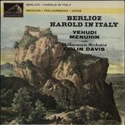 Click here for more info about 'Yehudi Menuhin - Berlioz: Harold In Italy - 3rd'