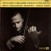 Click here for more info about 'Brahms Violin Concerto'