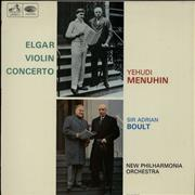 Click here for more info about 'Yehudi Menuhin - Elgar: Violin Concerto in B minor, Op. 61 - 2nd'