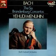 Click here for more info about 'The Six Brandenburg Concertos'