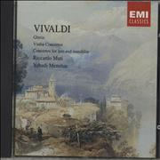 Click here for more info about 'Yehudi Menuhin - Vivaldi'