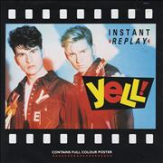 Click here for more info about 'Yell! - Instant Replay'