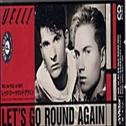 Click here for more info about 'Yell! - Let's Go Round Again'