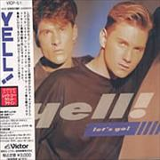 Click here for more info about 'Yell! - Let's Go!'