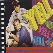 Click here for more info about 'Yell! - One Thing Leads To Another'