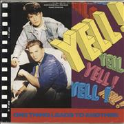 Click here for more info about 'Yell! - One Thing Leads Top Another'