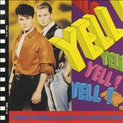Click here for more info about 'Yell! - One Things Leads To Another'