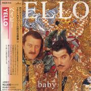Click here for more info about 'Yello - Baby'