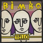 Click here for more info about 'Yello - Bimbo'