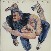 Click here for more info about 'Yello - Flag'