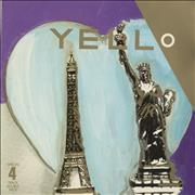 Click here for more info about 'Yello - Lost Again  - Double Pack'