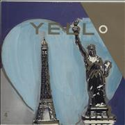 Click here for more info about 'Yello - Lost Again'