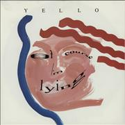 Click here for more info about 'Yello - Of Course I'm Lying'