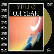 Click here for more info about 'Yello - Oh Yeah - Cd-video'