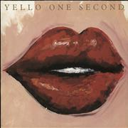 Click here for more info about 'Yello - One Second'