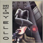 Click here for more info about 'Yello - She's Got A Gun'