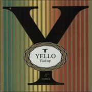 Click here for more info about 'Yello - Tied Up (Remix)'