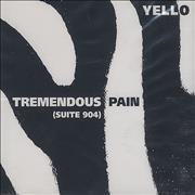 Click here for more info about 'Yello - Tremendous Pain'