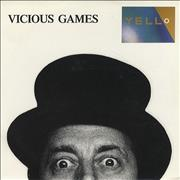 Click here for more info about 'Yello - Vicious Games'